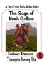 The Saga of Noah Collins Cover Image