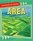 Area (Measure Up Math) Cover Image
