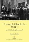 Il Teatro Di Eduardo de Filippo: La Crisi Della Famiglia Patriarcale (Italian Perspectives #17) Cover Image