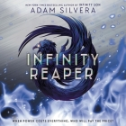 Infinity Reaper Lib/E Cover Image