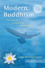 Modern Buddhism: The Path of Compassion and Wisdom Cover Image