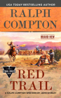 Ralph Compton Red Trail (The Trail Drive Series) Cover Image