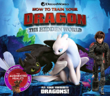 How to Train Your Dragon: The Hidden World Cover Image