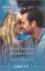 Heart Surgeon's Second Chance Cover Image