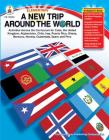 A New Trip Around the World, Grades K - 5: Activities Across the Curriculum for Cuba, the United Kingdom, Afghanistan, Chile, Iraq, Puerto Rico, Ghana Cover Image