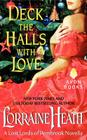 Deck the Halls With Love: A Lost Lords of Pembrook Novella Cover Image