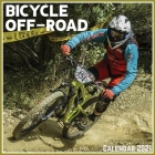Bicycle Off-Road Calendar 2021: Official Bicycle Off-Road Calendar 2021, 12 Months Cover Image