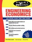 Schaum's Outline of Theory and Problems of Engineering Economics (Schaum's Outlines) Cover Image