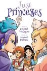 Just Princesses Cover Image