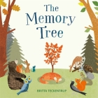 The Memory Tree Cover Image