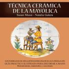 Técnica cerámica de la mayólica Cover Image
