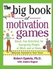 The Big Book of Motivation Games Cover Image