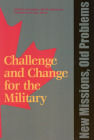 New Missions, Old Problems (Queen's Policy Studies Series #92) Cover Image