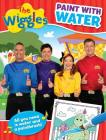 The Wiggles Paint with Water Cover Image