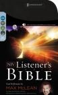 Listener's Audio Bible-NIV Cover Image