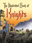 The Illustrated Book of Knights (Dover Storybooks for Children) Cover Image