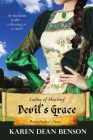 Devil's Grace Cover Image