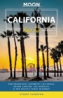 Moon California Road Trip: San Francisco, Yosemite, Las Vegas, Grand Canyon, Los Angeles & the Pacific Coast (Travel Guide) Cover Image
