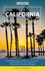 Moon California Road Trip: San Francisco, Yosemite, Las Vegas, Grand Canyon, Los Angeles & the Pacific Coast (Travel Guide) Cover Image