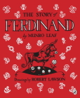 The Story of Ferdinand (Picture Puffin Books) Cover Image