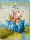 Hieronymus Bosch. l'Oeuvre Complet Cover Image