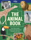 The Animal Book (Lonely Planet Kids) Cover Image