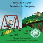 Maya & Filippo Separate in Skagway Cover Image