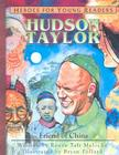 Hudson Taylor: Friend of China (Heroes for Young Readers) Cover Image