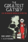 The Greatest Gatsby: or, an American Werewolf in West Egg Cover Image