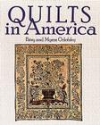 Quilts in America Cover Image