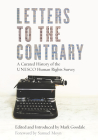 Letters to the Contrary: A Curated History of the UNESCO Human Rights Survey (Stanford Studies in Human Rights) Cover Image