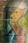 Lady at the Window: The Lost Journal of Julian of Norwich: A Novella (Paraclete Fiction) Cover Image