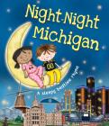 Night-Night Michigan Cover Image
