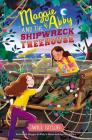 Maggie & Abby and the Shipwreck Treehouse Cover Image