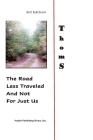 The Road Less Traveled And Not For Just US Cover Image