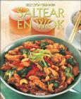 Saltear en Wok Cover Image