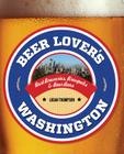 Beer Lover's Washington (Beer Lovers) Cover Image
