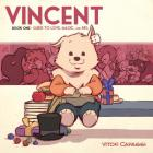 Vincent Book One: Guide to Love, Magic, and RPG Cover Image