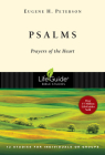 Psalms: Prayers of the Heart (Lifeguide Bible Studies) Cover Image