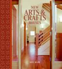 New Arts & Crafts Houses Cover Image