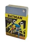 DC Comics: Batman Pop Quiz Trivia Deck Cover Image
