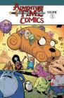Adventure Time Comics Vol. 1 Cover Image