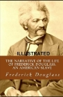 Narrative of the Life of Frederick Douglass, an American Slave illustrated Cover Image