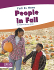 People in Fall Cover Image
