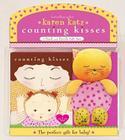 Counting Kisses: A Book and Rattle Gift Set Cover Image