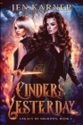 Cinders of Yesterday Cover Image
