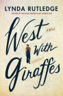 West with Giraffes Cover Image