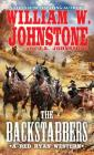 The Backstabbers (A Red Ryan Western #2) Cover Image
