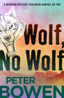 Wolf, No Wolf Cover Image