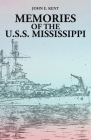 Memories of the U.S.S. Mississippi Cover Image